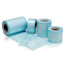 Рулон для стерилізації зі складкою  РПО 100х50х100 OPTIMALITY