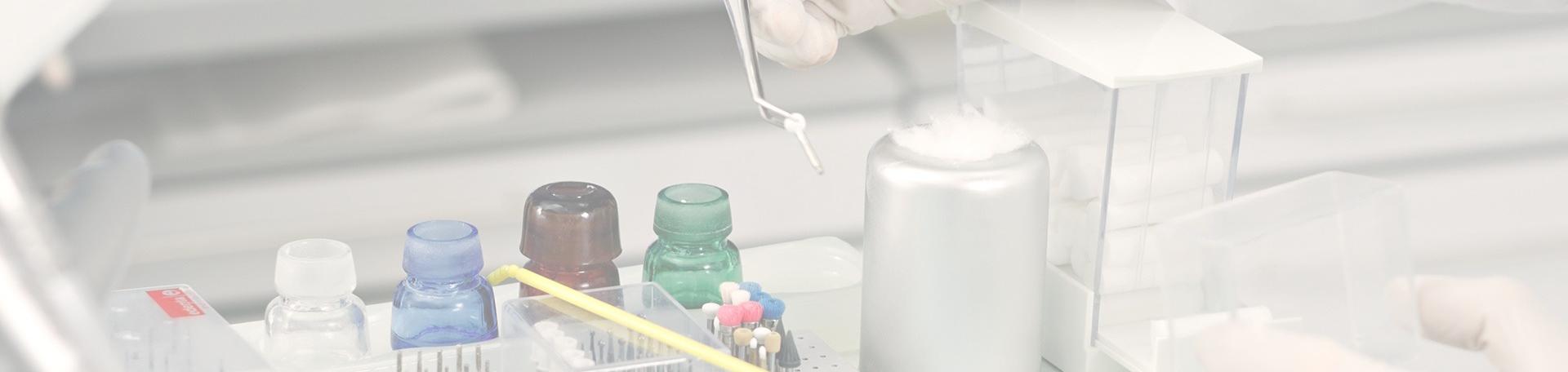 Стоматологічні матеріали <br/> і інструменти
