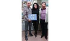 DentalDepo Ukraine офіційний представник компанії Meddins в м.Запоріжжя.