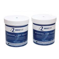 ОМЕГАсил ЛАБ 80 2х1,5кг (catalyst+base)