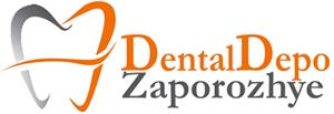 """Интернет магазин """"Dental Depo Zaporozhye"""""""